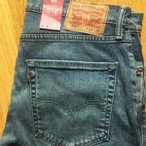 Levi's Jeans - Men's Levi's 512 Jeans